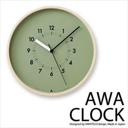 AWAクロックSOSOgr1