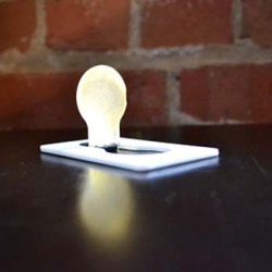 電球型ライト3