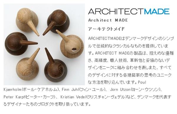 ARCHITECTMADE説明